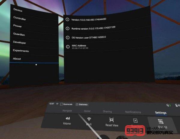 如何在Oculus Quest上体验Oculus Go游戏和应用程序?