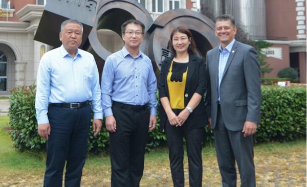Nutanix助力青岛啤酒成功实现数据中心升级
