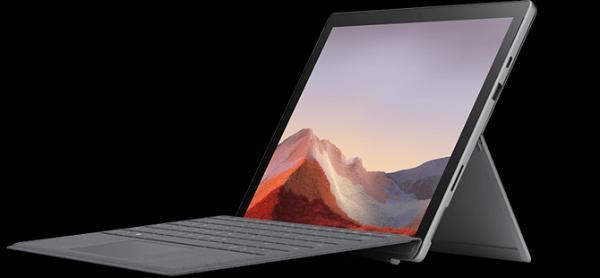 心动了吗?微软Surface Pro 7今日开启预售,售价5788元起