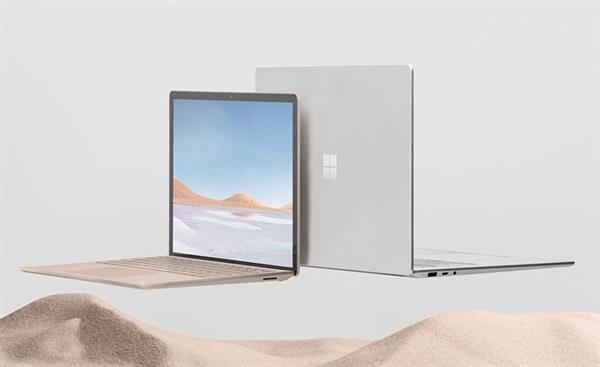 AMD与微软合作定制新一代处理器 Surface Laptop要上7nm锐龙?