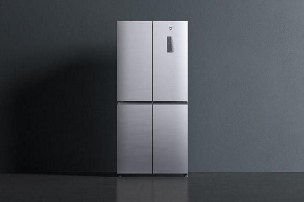小米米家发布四款新冰箱 首发999元起 推3年超长...