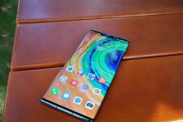 第二代5G手机来了 华为Mate 30 5G预售:...