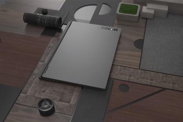 联想LEGION Y9000X笔记本今日发布:4K...