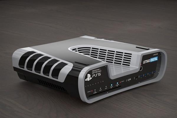PS5、Xbox Scarlett主机明年底上市 ...