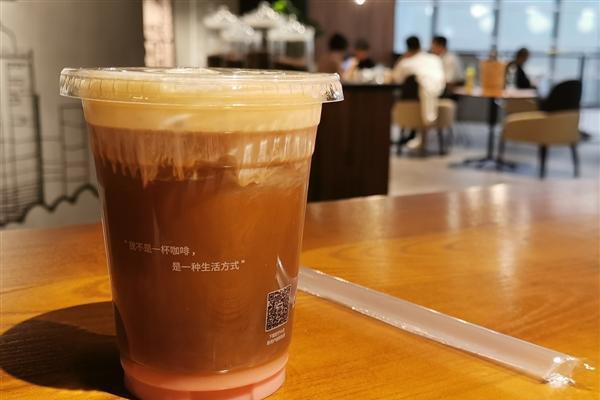 苏宁小店开首家咖啡专门店:上线27款饮品