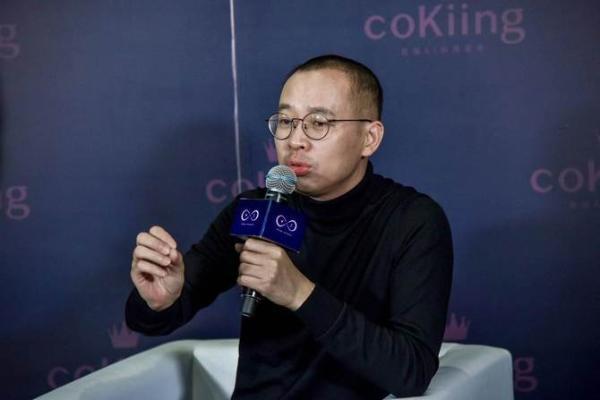 面对未来的智慧家庭生活 陈小平先生是这样想的