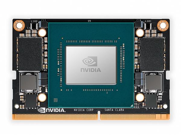 NVIDIA发布世界最小边缘AI超算:功耗仅10W