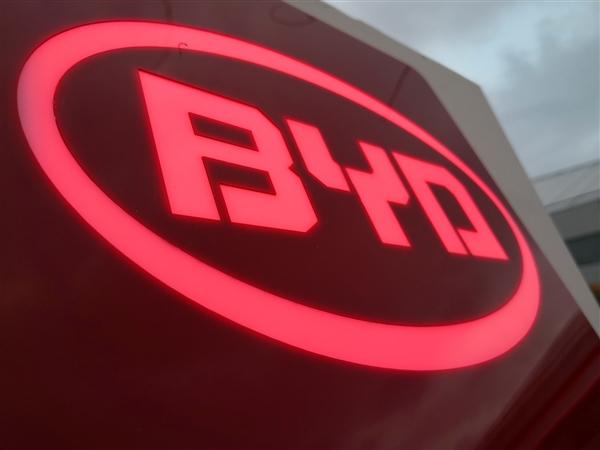 丰田、比亚迪宣布一起造车:尽快推出受消费者喜爱的纯电动车