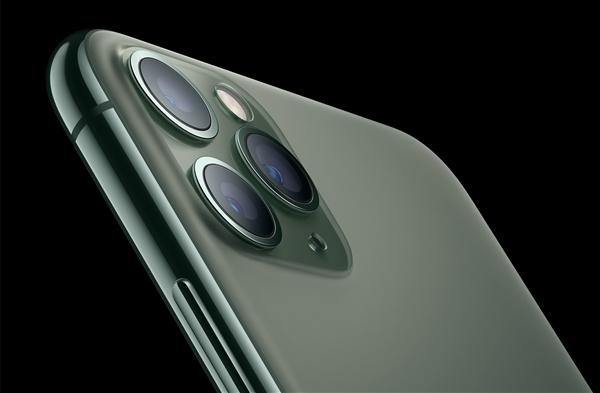 2019三季度智能机销量报告:华为在中国卖出了iPhone全球的量