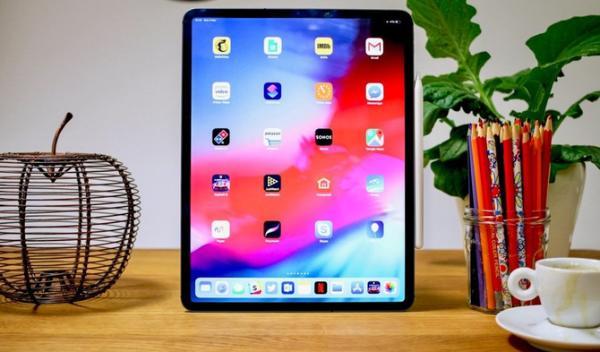 苹果再升级!新款iPad Pro搭载的新技术比Face ID还先进