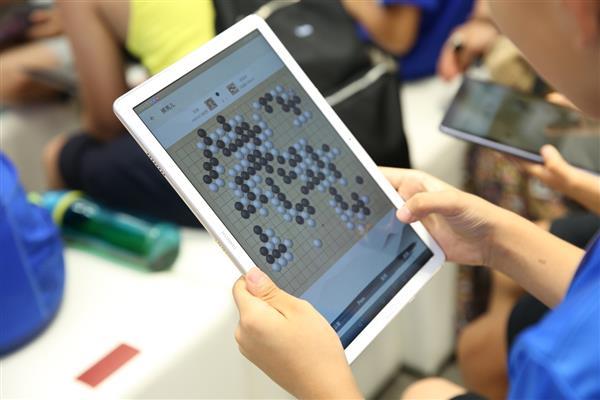 当华为遇到中国围棋 千年智慧与现代科技是怎样融合的?