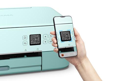 佳能发布4款腾彩PIXMA喷墨打印机新品