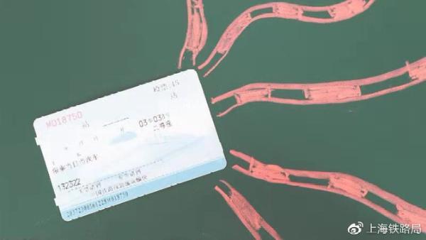 下月票价要变了!高铁动车票低至5.5折,别买贵了