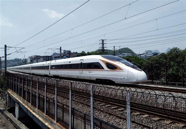 广州深圳或建600公里时速磁悬浮高铁 广深机场20分钟即达