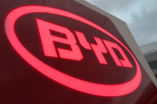 丰田、比亚迪宣布一起造车:尽快推出受消费者喜爱的纯...