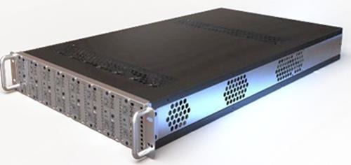 英特尔PC Farm产品搭载9代酷睿i3处理器向多业务场景延伸