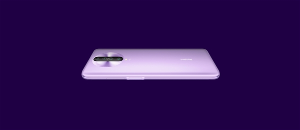 Redmi K30 4G版入网:双挖孔屏+6400万四摄