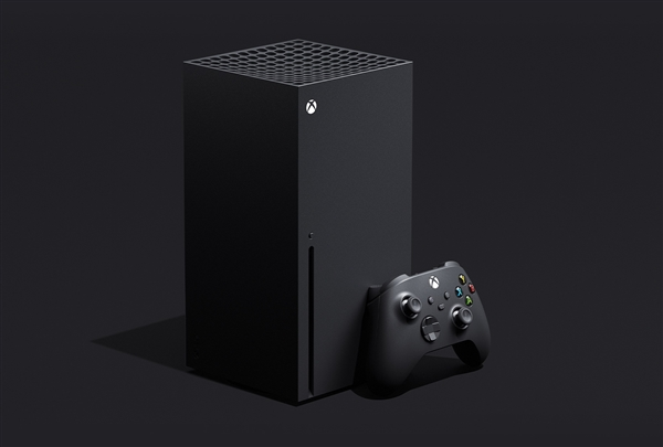 微软:摩尔定律放缓致Xbox Series X采用小机箱造型