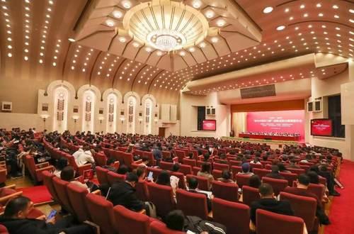 二十载自主创新星光梦 新时代中国芯片再启程