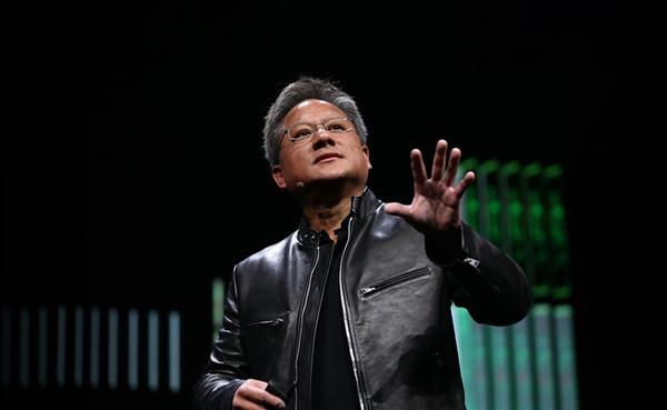 NVIDIA CEO黄仁勋获IEEE年度大奖:推动了GPU AI发展
