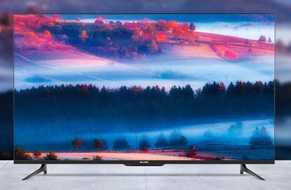 夏普60英寸高清电视推荐,买大电视看这三款就够了
