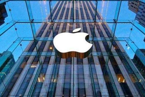 """苹果收购英国公司""""Spectral Edge"""",或..."""