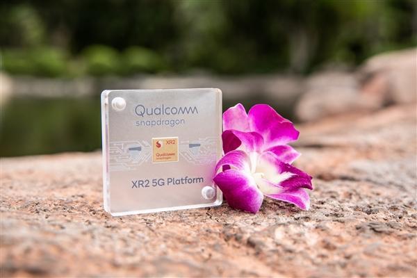 高通发布骁龙XR2:第一次5G/XR合体、七摄像头...