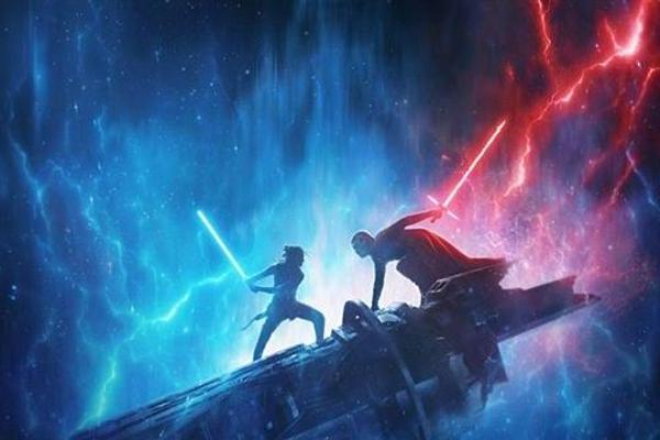 光明与黑暗最后一战 一图看懂《星球大战9》人物关系