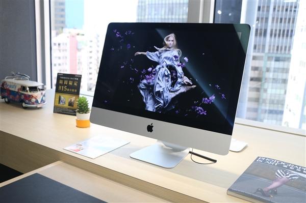 苹果专利曝光iMac全新设计:J形下弯