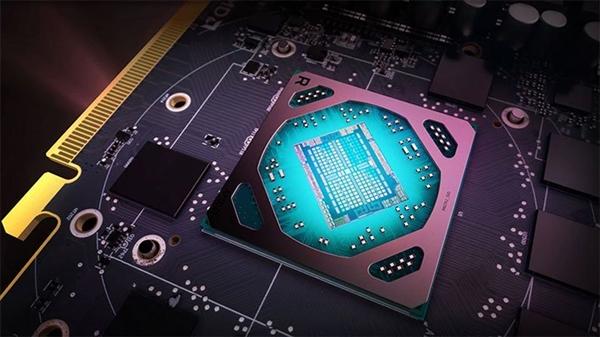AMD Navi 21大核心曝光:等于两个RX 5700 XT