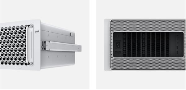 苹果机架式Mac Pro上架开售,配置相同,比普通版再贵4000元