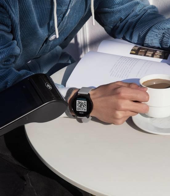 小米手表Color 799元首发:10大运动模式+多功能NFC