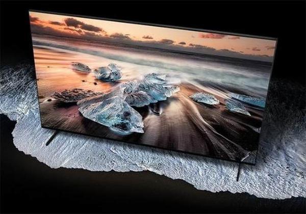 三星QLED 8K电视将是8K协会首批认证产品