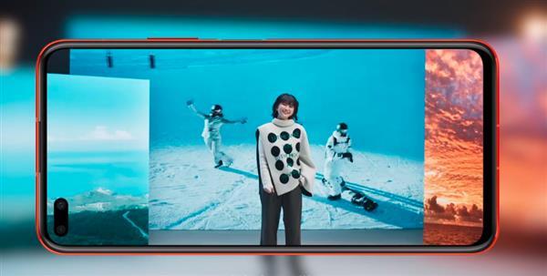 2020年轻人换机首选!5G自拍旗舰华为nova6系列迎来最佳入手时机