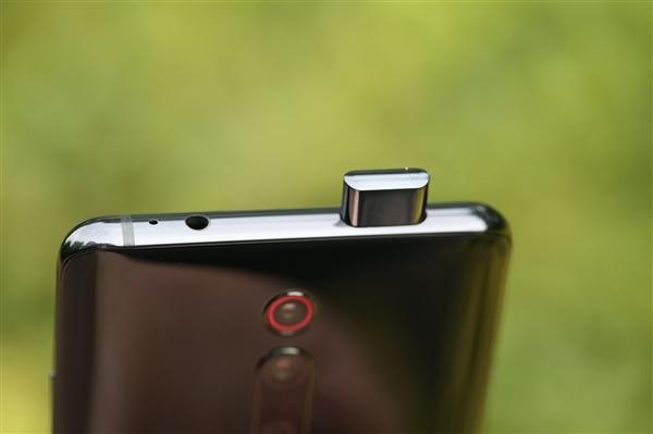小米弹出式全面屏手机新专利曝光:前后7颗摄像头均藏于升降结构中