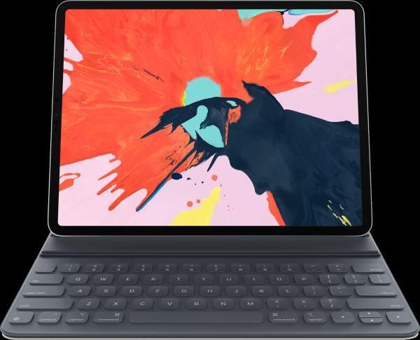 苹果开发剪刀式开关智能键盘配件 将与2020年iPad Pro一同亮相