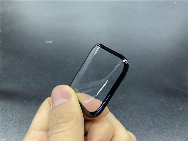 超大弧度曲面屏!绿厂首款智能手表OPPO Watch实拍照片曝光