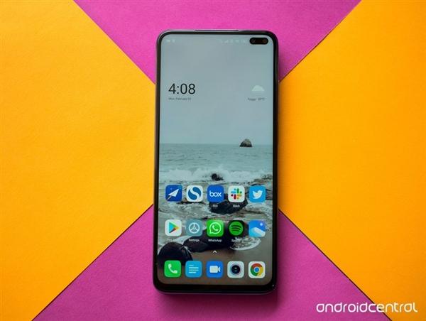 小米确认:POCO X2会升级到Android 11