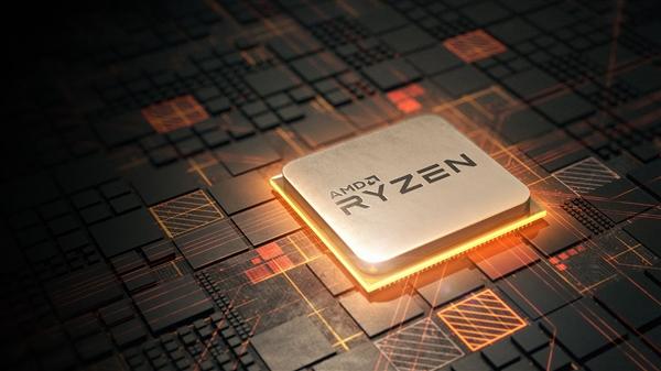 AMD越来越依赖中国市场 营收逼近美国大本营