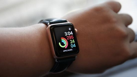 苹果不会放弃屏下指纹!Apple Watch或首发