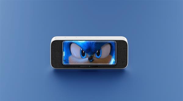 小米无线充蓝牙音箱明日开售:可提供30W无线充