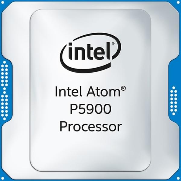 最新5G无线基站英特尔10nm Atom P5900处理器