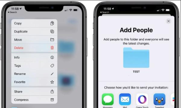 苹果推出测试版iOS 13.4,iPhone设备或可当车钥匙用?