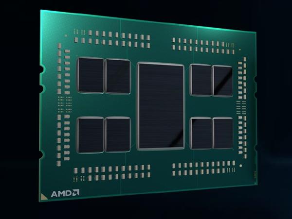 29999元!AMD 64核心线程撕裂者3990X正式上市