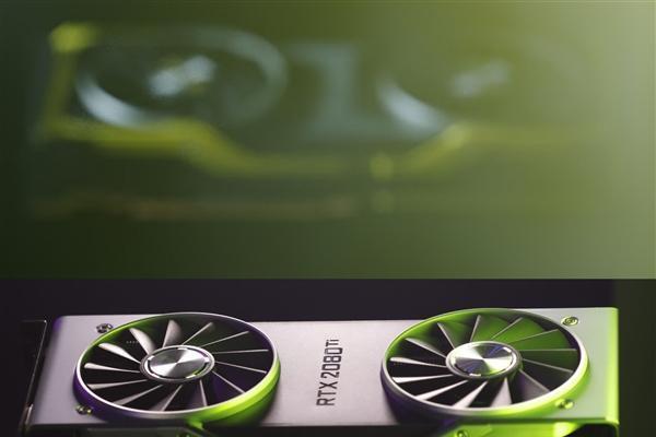 NVIDIA▲NVIDIA预告新旗舰显卡:专为《赛博朋克2077》定制