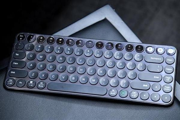 小米有品:小米有品官宣键鼠新品:键盘不只能用来打字
