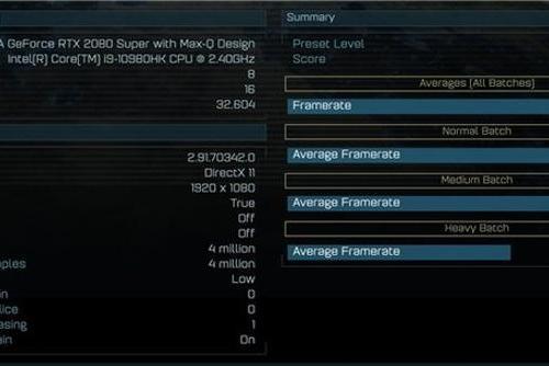 【游戏本】全新顶配游戏本曝光,i9-10980HK+RTX 2080 Super