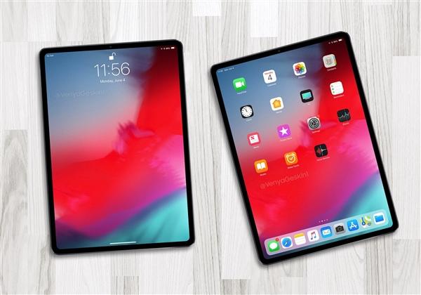 型号已现身数据库!新款iPad发布在即 升级幅度大