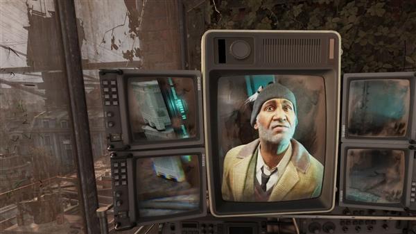 V社员工:《半条命:爱莉克斯》将有免VR Mod放出