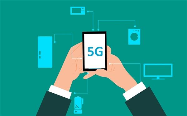 官宣!移动、电信第一次公布5G用户数